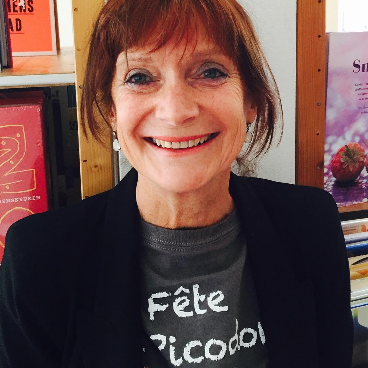 Marianne Meijerink