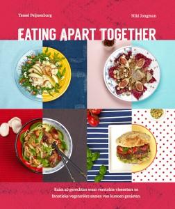 Eating Apart Together omslag