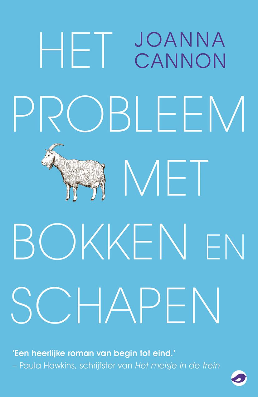 Het probleem met bokken en schapen Joanna Cannon