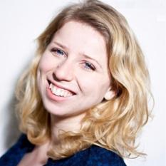 Ellen van Veenendaal