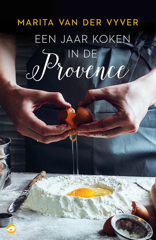 Marita van der Vyver - Een jaar koken in de Provence