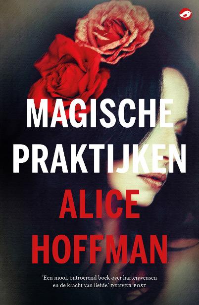 Alice Hoffmann - Magische praktijken