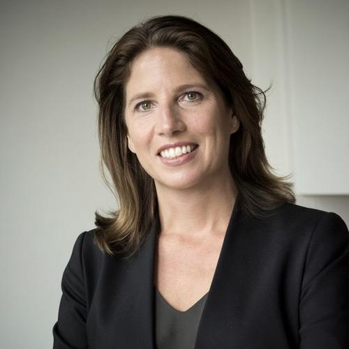 Annette Oudejans