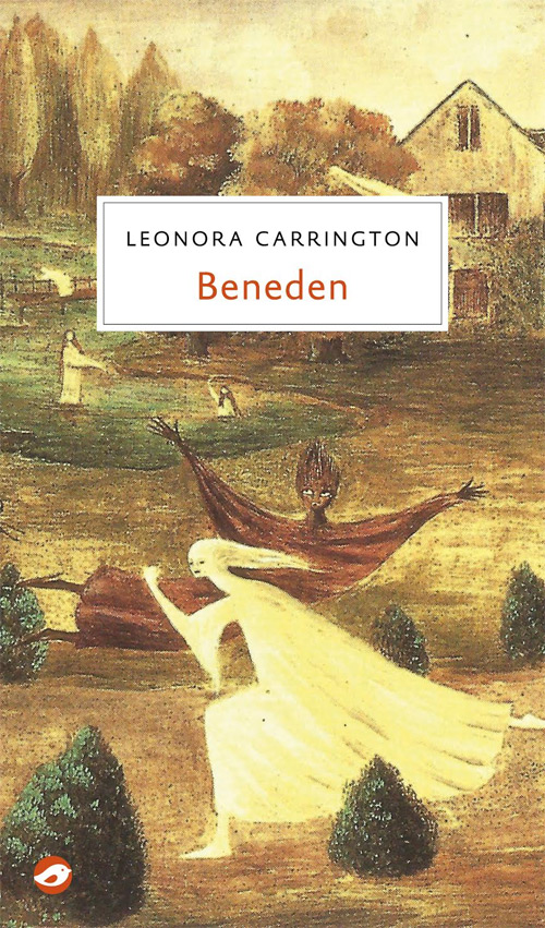 Leonora Carrington Beneden