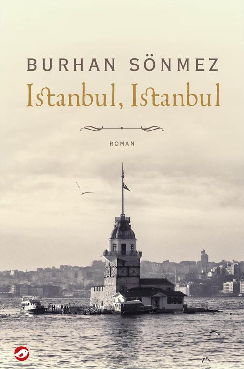 Burhan Sönmez Istanbul Istanbul