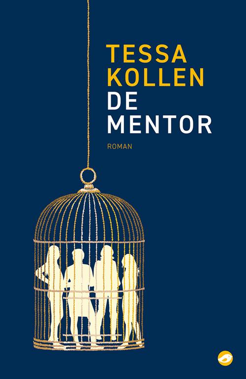Tessa Kollen De mentor
