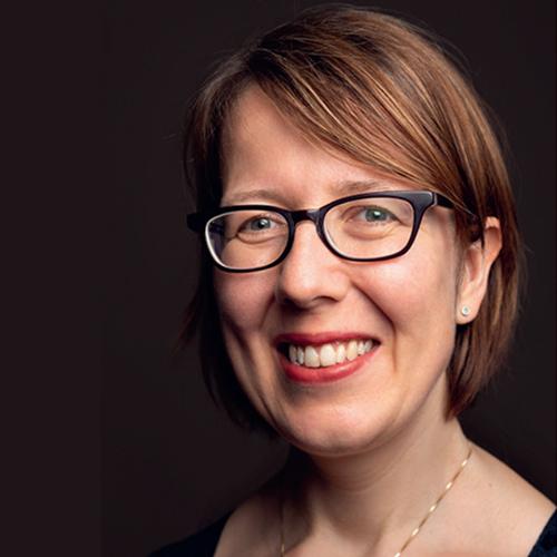 Natascha van der Stelt