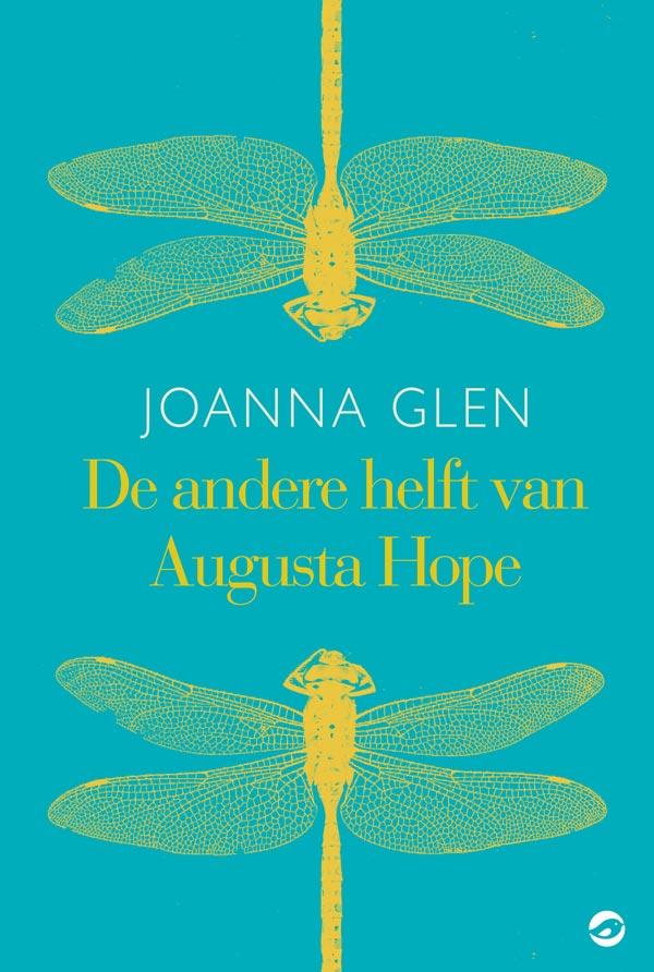 Joanna Glen - De andere helft van Augusta Hope