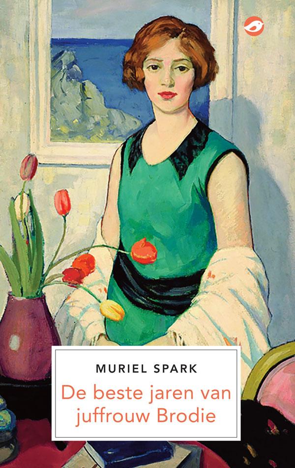 Muriel Spark - De beste jaren van juffrouw Brodie