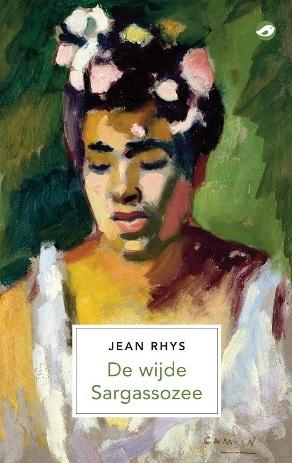 Jean Rhys - De wijde Sargassozee