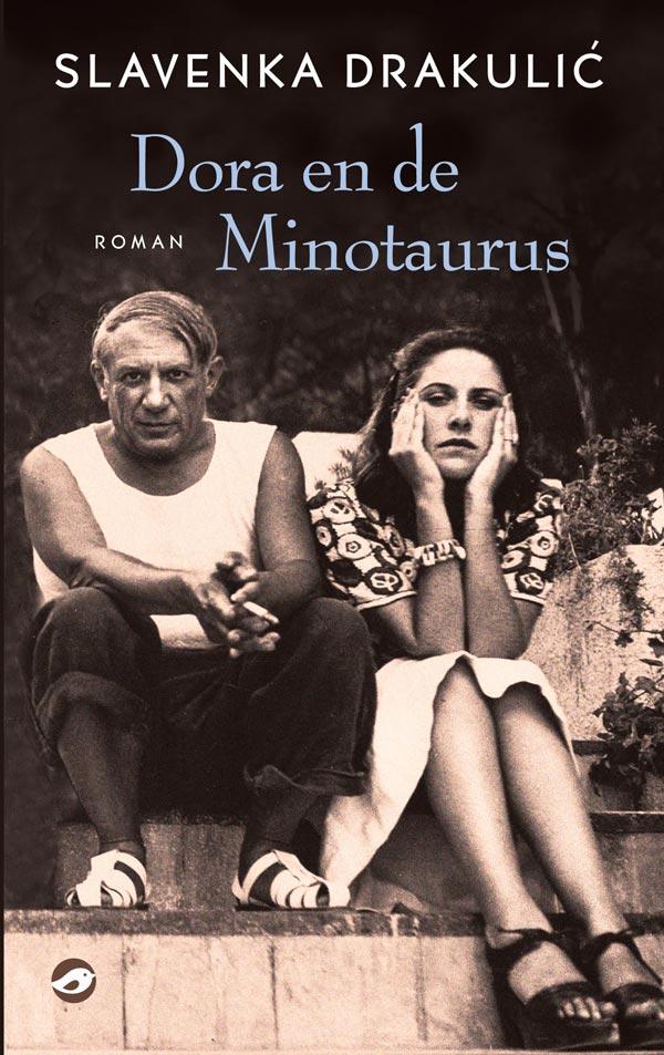 Slavenka Drakulić - Dora en de Minotaurus