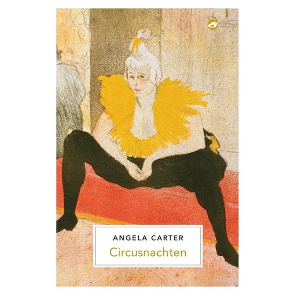 Angela Carter - Circusnachten