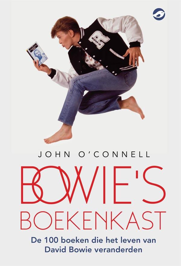 john-oconnell-bowies-boekenkast