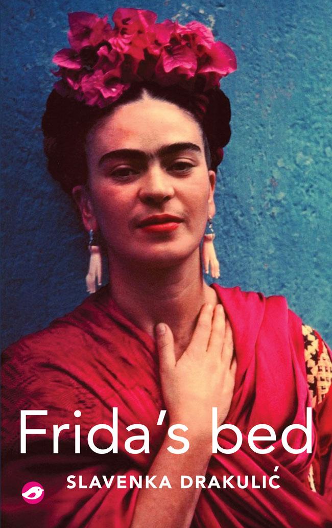 Slavenka Drakulić - Frida