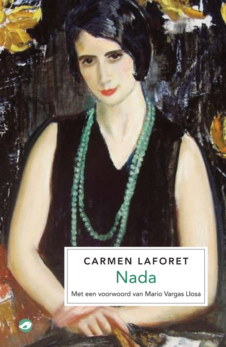 Carmen Laforet - Nada