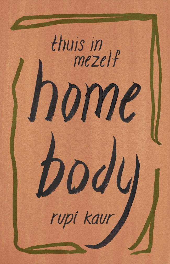 Thuis in mezelf - Rupi Kaur