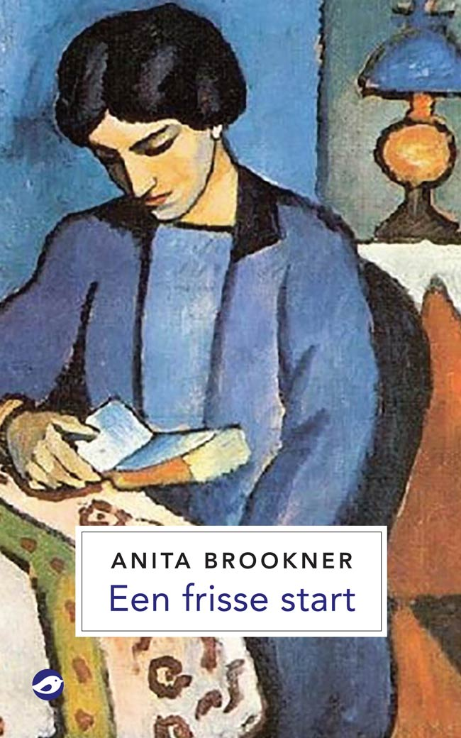 Anita Brookner - Een frisse start