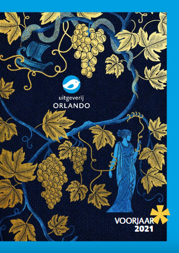 Catalogus Uitgeverij Orlando - Najaar 2020