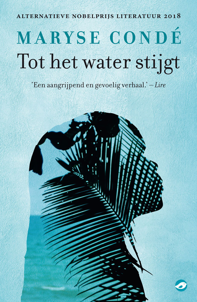 Maryse Condé - Tot het water stijgt
