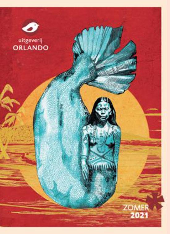 Catalogus zomer 2021 - Uitgeverij Orlando