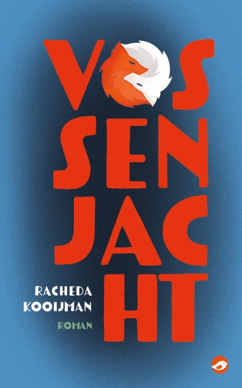 Racheda Kooijman - Vossenjacht