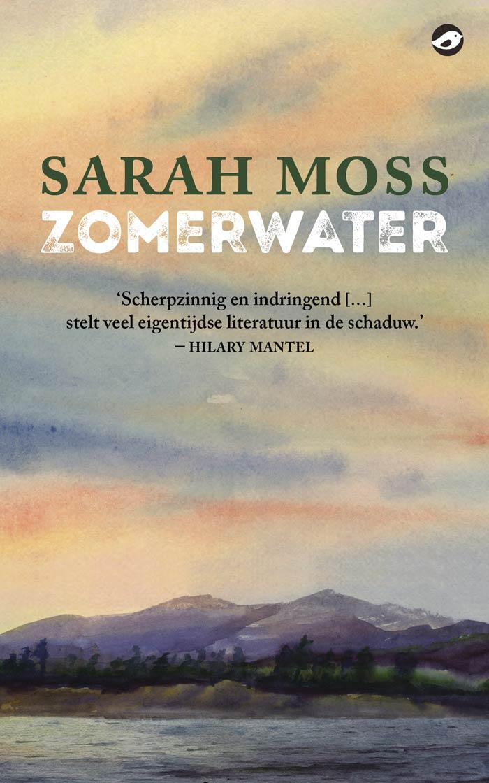 Sarah Moss - Zomerwater