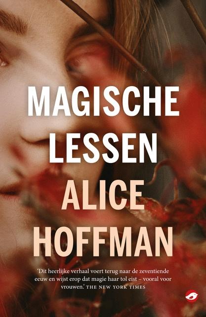Alice Hoffman Magische lessen